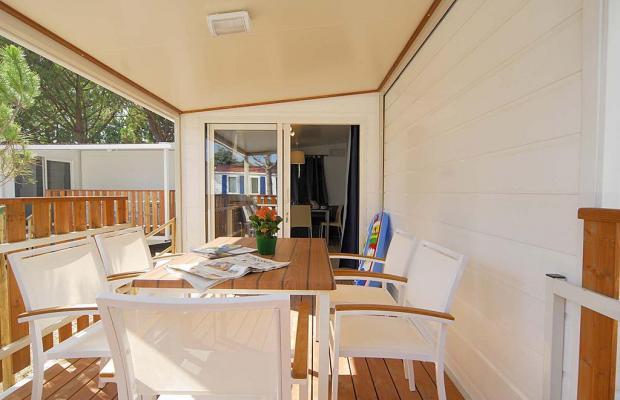 фото отеля Residence Punta Spin Grado изображение №5
