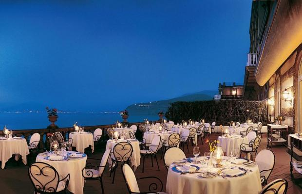 фото отеля Grand Hotel Excelsior Vittoria изображение №25