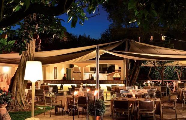 фото отеля Grand Hotel Excelsior Vittoria изображение №17