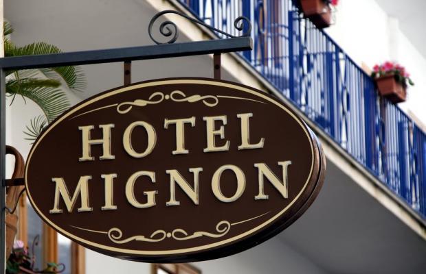 фото отеля Mignon изображение №25