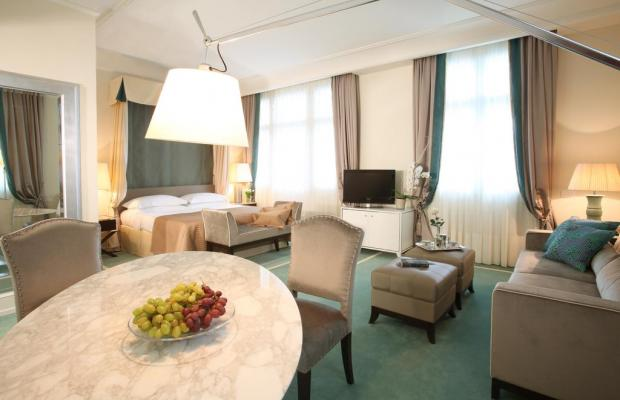 фото отеля Savoia Excelsior Palace (ex. Starhotel Savoia Excelsior) изображение №21