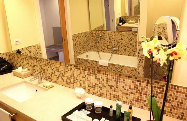 фотографии отеля Hilton Sorrento Palace изображение №27