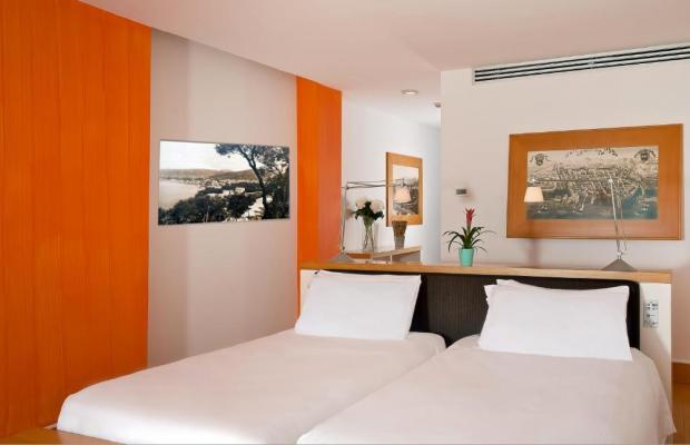 фотографии отеля Hilton Sorrento Palace изображение №15