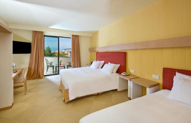 фотографии Hilton Sorrento Palace изображение №8