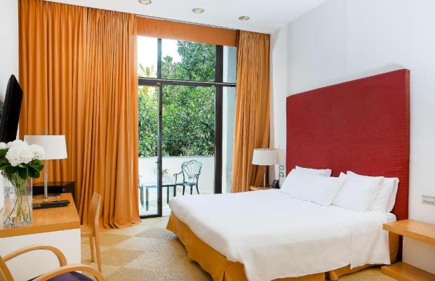 фото Hilton Sorrento Palace изображение №6