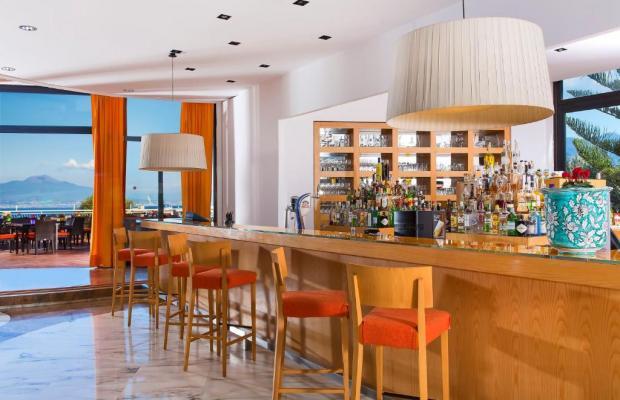 фото отеля Hilton Sorrento Palace изображение №5