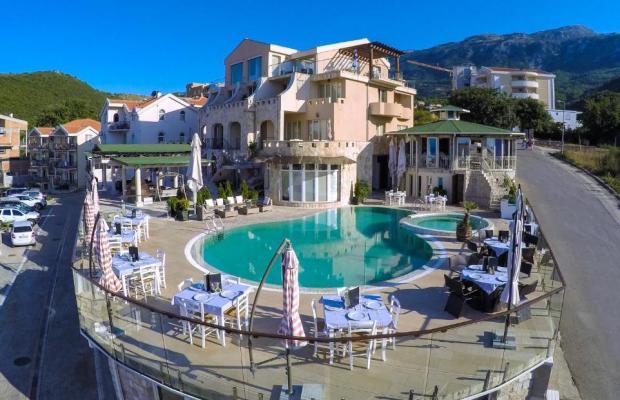 фото отеля Spa Resort Becici изображение №9