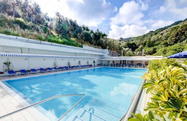 фото отеля Best Western Hotel La Solara изображение №1
