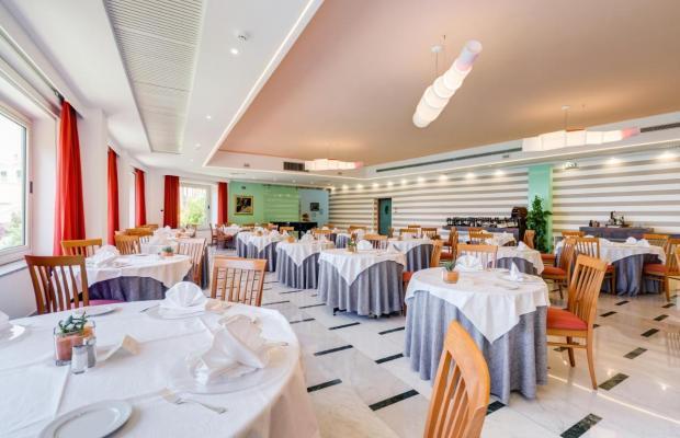фотографии отеля Best Western Hotel La Solara изображение №11