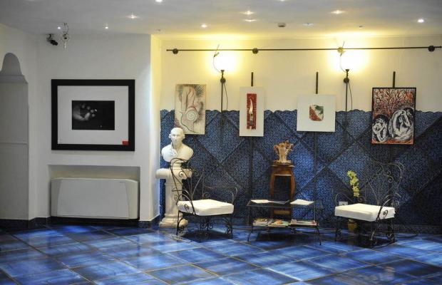 фото Art Hotel Pasitea (ex. Best Western Hotel Pasitea) изображение №6