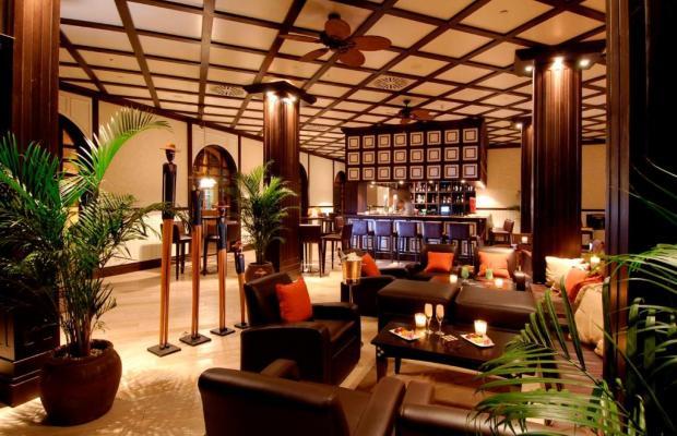 фотографии отеля Melia Villaitana изображение №19