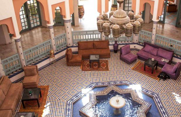 фотографии отеля Zagora Riad Salam изображение №3