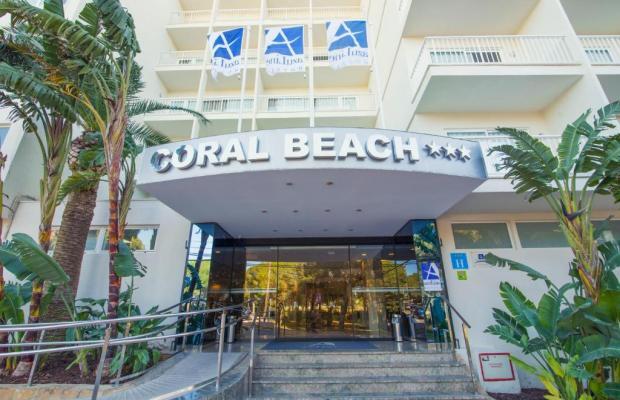 фотографии отеля AzuLine Hotel Coral Beach изображение №15