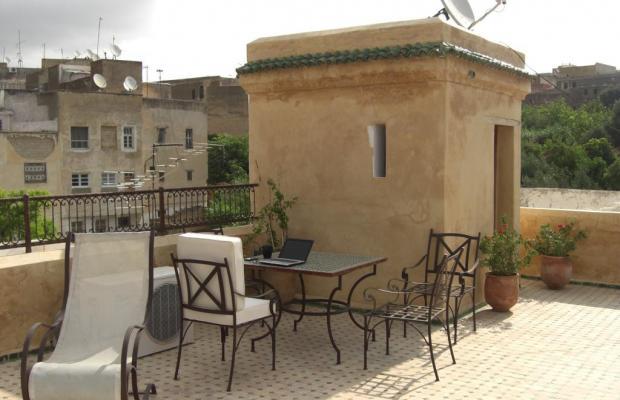 фото отеля Riad Medina изображение №5