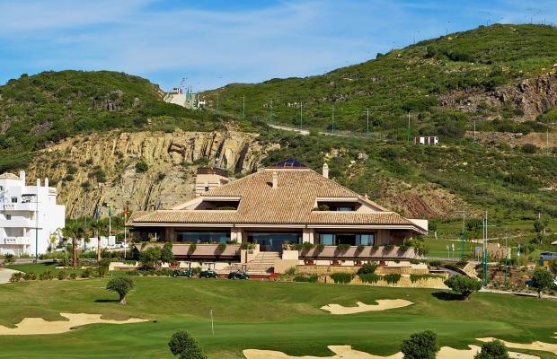 фотографии отеля Ona Valle Romano Golf & Resort (ex. Tryp Estepona Valle Romano Golf) изображение №11