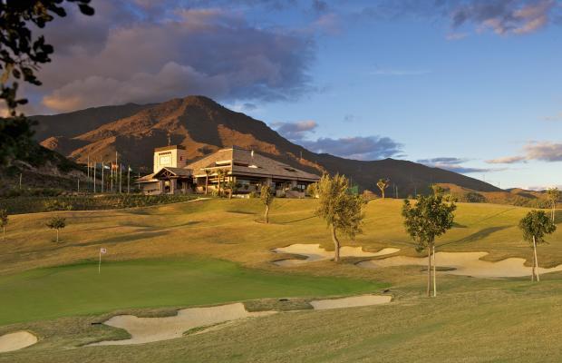 фото Ona Valle Romano Golf & Resort (ex. Tryp Estepona Valle Romano Golf) изображение №6