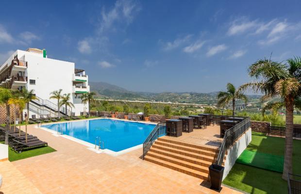 фотографии отеля Ona Valle Romano Golf & Resort (ex. Tryp Estepona Valle Romano Golf) изображение №3