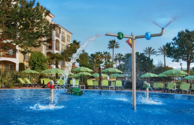фотографии отеля Marriott's Playa Andaluza изображение №11