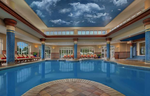 фотографии отеля Marriott's Playa Andaluza изображение №7