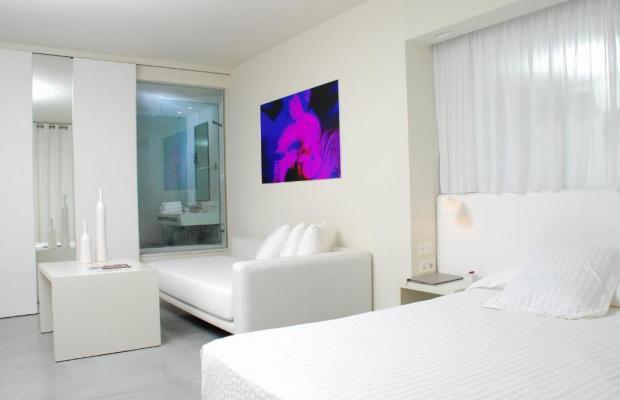 фотографии отеля El Hotel Pacha изображение №27