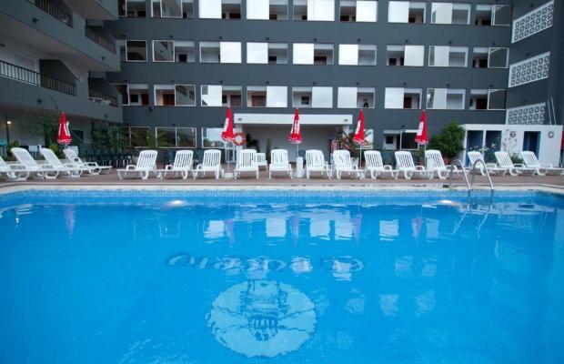 фотографии отеля El Puerto Hotel Apartamentos изображение №11