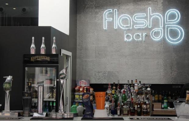 фото отеля Flash изображение №13