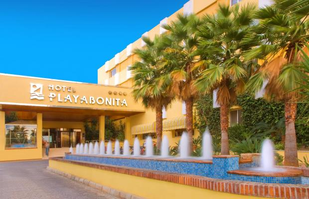 фотографии отеля Playabonita изображение №31
