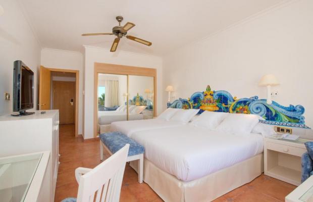 фото Iberostar Costa del Sol (ex. Playabella Spa Gran Hotel) изображение №50