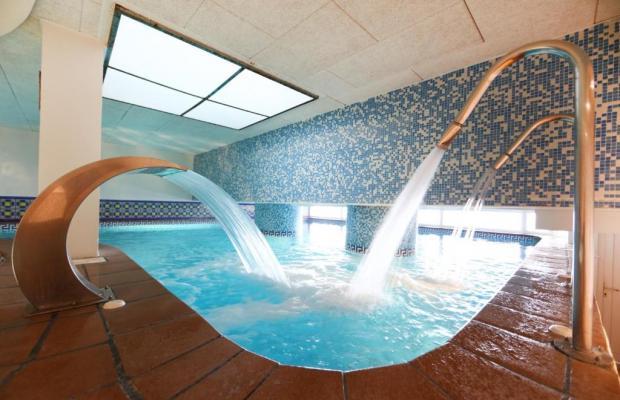 фотографии отеля Iberostar Costa del Sol (ex. Playabella Spa Gran Hotel) изображение №27