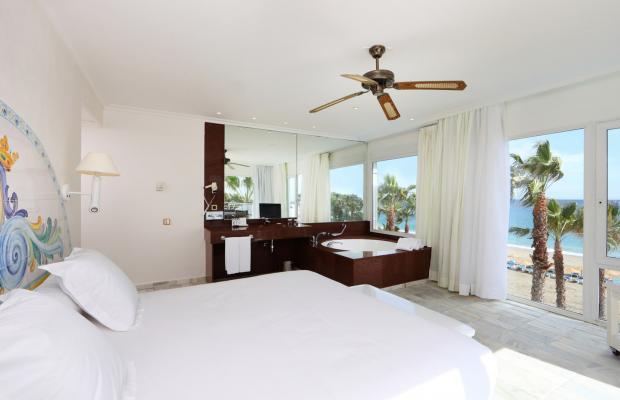фото отеля Iberostar Costa del Sol (ex. Playabella Spa Gran Hotel) изображение №9
