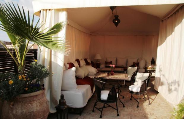 фотографии отеля Riad Diana изображение №19