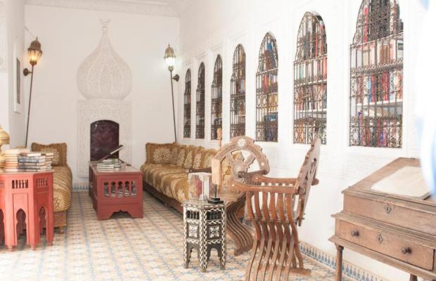 фотографии отеля Riad Ifoulki изображение №19