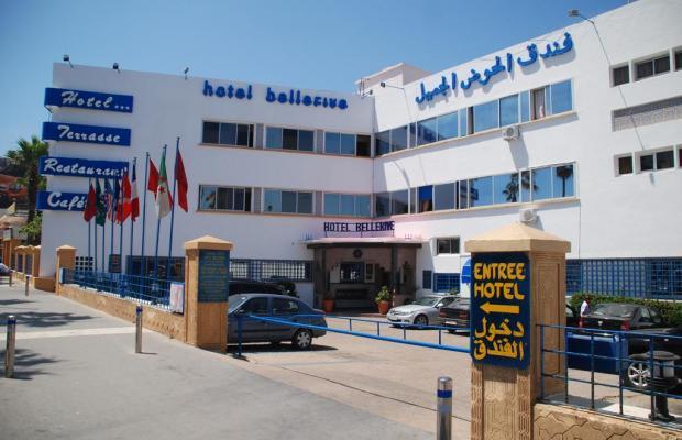 фотографии отеля Bellerive изображение №19