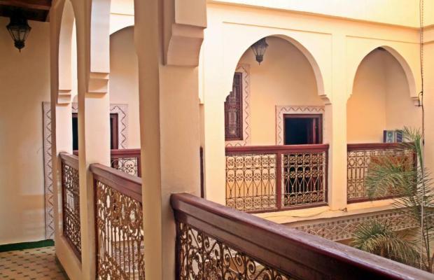 фото отеля Riad Amiris изображение №21
