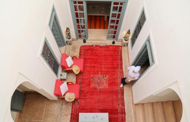 фотографии Riad Dar Aicha изображение №28
