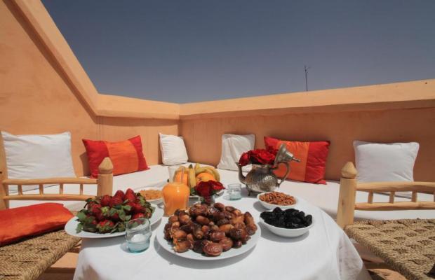 фото отеля Riad Dar Aicha изображение №25