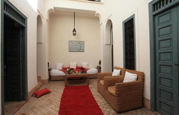 фотографии отеля Riad Dar Aicha изображение №23