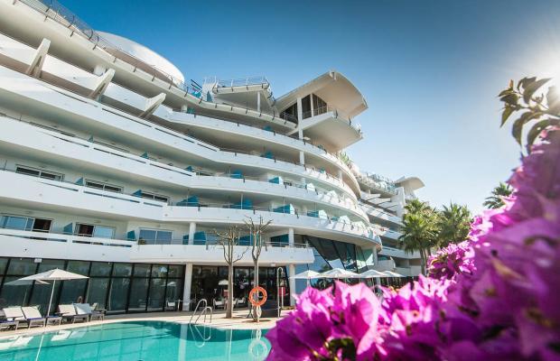 фото отеля Senator Banus Spa (ex. Crowne Plaza Estepona) изображение №1