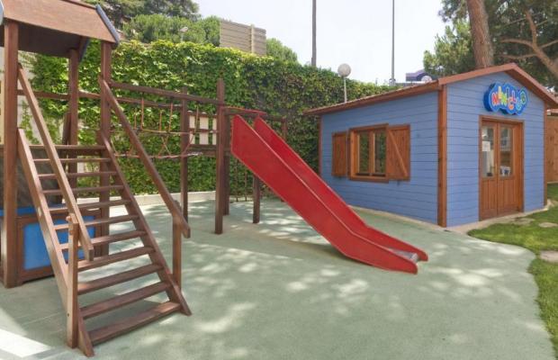 фотографии отеля GHT Hotel Oasis Park & SPA изображение №11