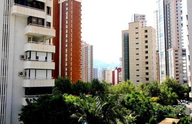 фото отеля Pierre & Vacances Residence Benidorm Levante (ex. Don Salva) изображение №17