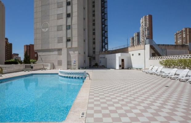 фото отеля Pierre & Vacances Residence Benidorm Levante (ex. Don Salva) изображение №1