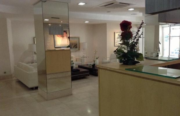фото отеля Tanjah Flandria изображение №13