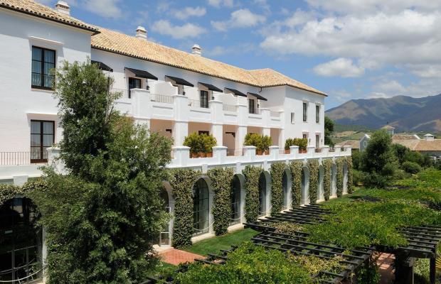 фото отеля Preferred Finca Cortesin изображение №33
