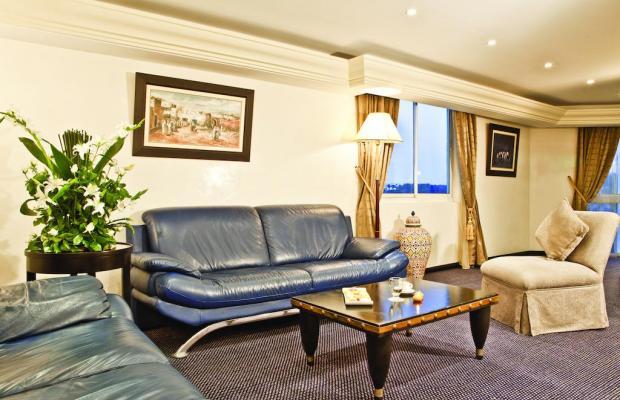 фото отеля Farah (ех. Golden Tulip Farah Rabat) изображение №41