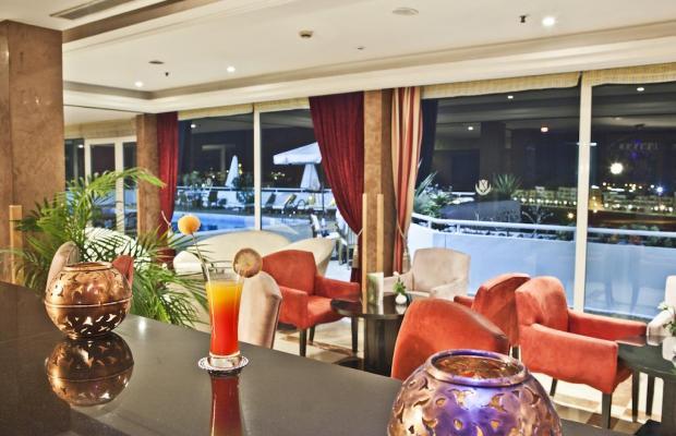 фотографии отеля Farah (ех. Golden Tulip Farah Rabat) изображение №27