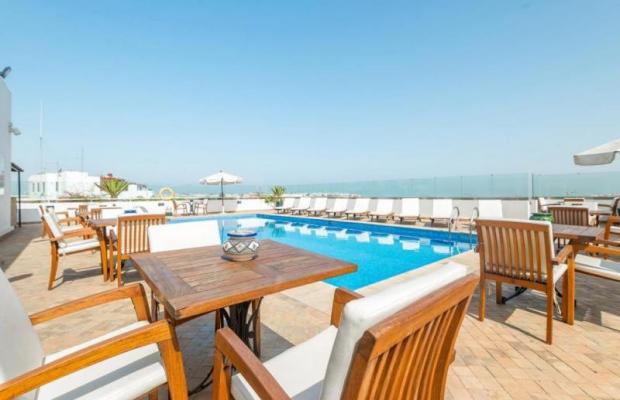 фото отеля Farah (ех. Golden Tulip Farah Rabat) изображение №9