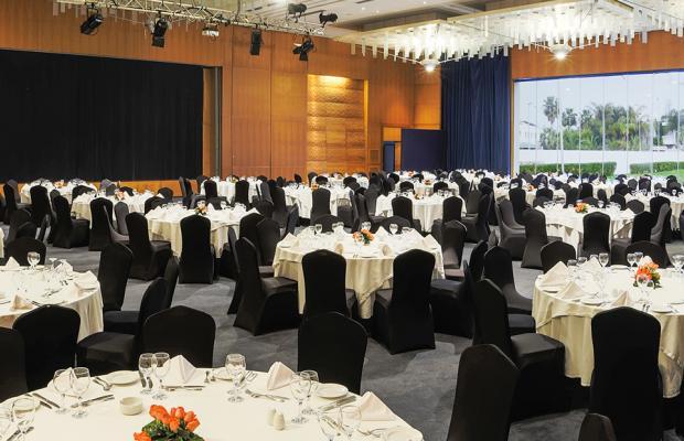 фотографии отеля L'Amphitrite Palace Resort & Spa изображение №47