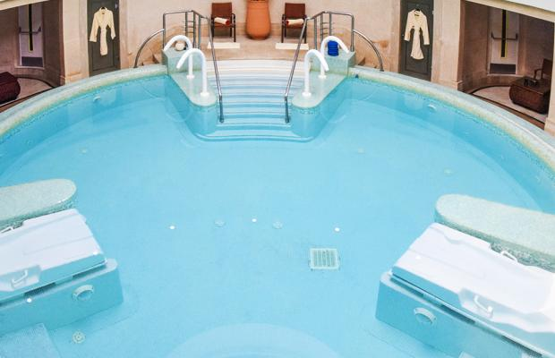 фото L'Amphitrite Palace Resort & Spa изображение №46
