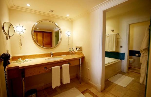 фотографии отеля L'Amphitrite Palace Resort & Spa изображение №3