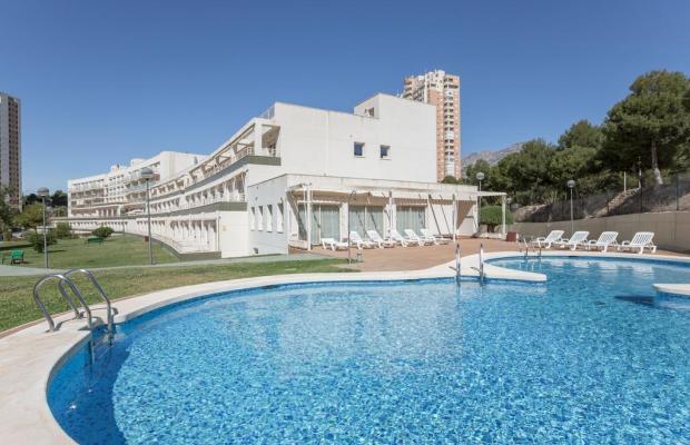 фото отеля Pierre & Vacances Residence Benidorm Poniente (ex. Residence Benidorm Poniente) изображение №1